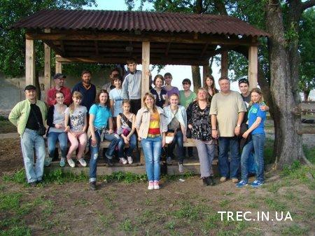 Семинар для организаторов и судей TREC-UA