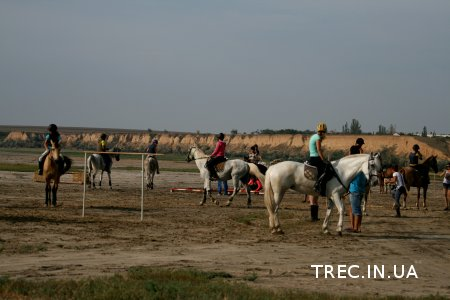 Открытая тренировка, Одесса, 2014.08.22, Ч. 2