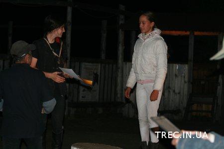 Teteriv Country. Ветконтроль и награждение. 20.09.2014