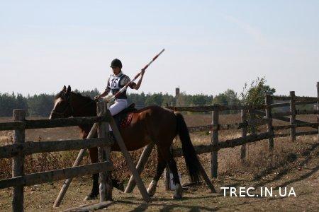 Teteriv Country. День соревнований 20.09.2014 Часть 2
