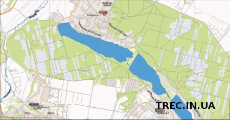 Четвёртый Всеукраинский Старт по TREC назначен на 24-25 октября 2014