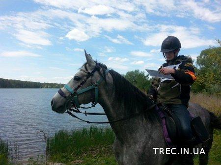 Положение по Всеукраинскому Старту по TREC 13-14 июня 2015 в с.Бобрица Киевской области.