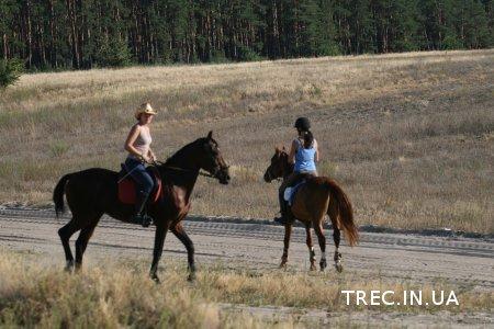 Teteriv Country 2015. Приезд и разминка. Фото Марии Кравец. Часть 1