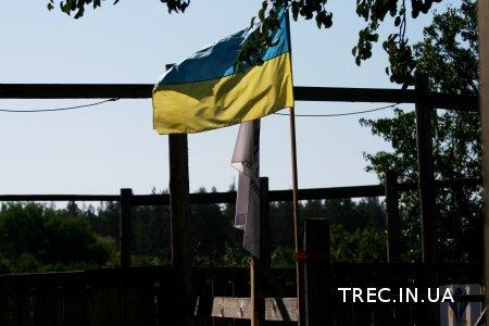 Teteriv Country 2015. Ветконтроль и ориентирование. Часть 1. Фото Марии Кравец.
