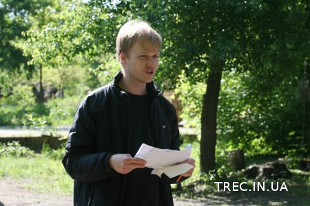 Открытие сезона 2016, Бобрица. Репортаж Леси Гордиенко.