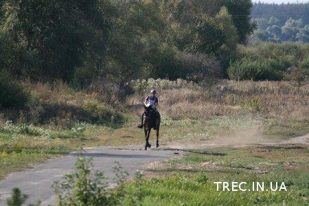 TREC 2016.09.10-11. Ориентирование. Фото Марии Кравец.