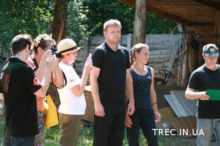 TREC-UA 2017.06.24-25. Награждение. Фото.