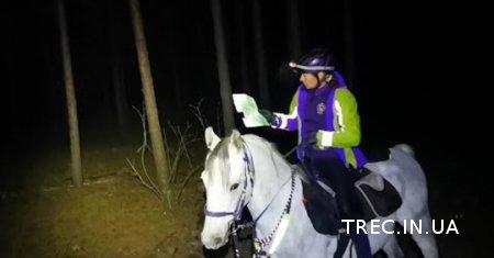 """Rogain в TREC-клубе """"Teteriv Country"""" 2019.10.19. Отзывы от Леси Гордиенко."""